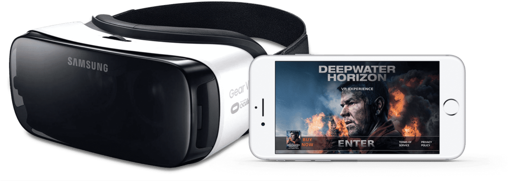 deep horizon vr app